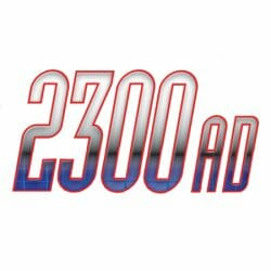 Traveller: 2300 and 2300AD