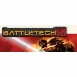 BattleTech and MechWarrior