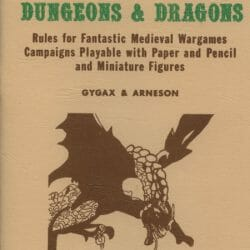 Dungeons & Dragons Collectables