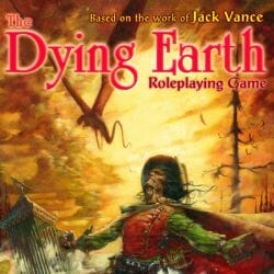 The Dying Earth Role-Playing Game