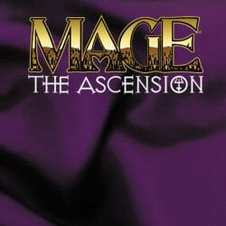Mage: The Ascension