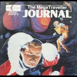 The MegaTraveller Journal
