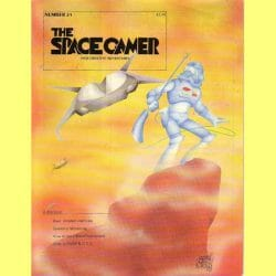 The Space Gamer