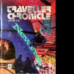 Traveller Chronicle