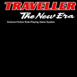 Traveller: The New Era