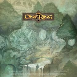 The One Ring Roleplaying Game