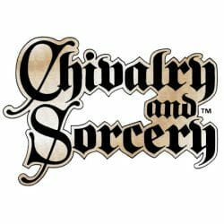 Chivalry & Sorcery and Land of the Rising Sun