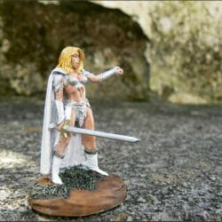 Miniatures & Painting