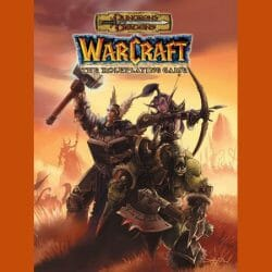 Warcraft - The Roleplaying Game