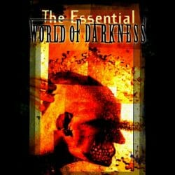 World of Darkness and Exalted fiction