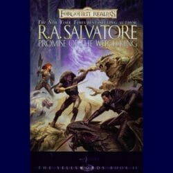 Forgotten Realms Novels