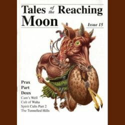 Tales of the Reaching Moon