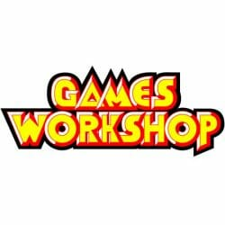 Games Workshop games (not Warhammer)