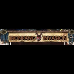 Ironfang Invasion