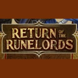 Return of the Runelords