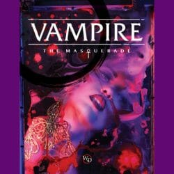 Vampire: The Masquerade Fifth Edition