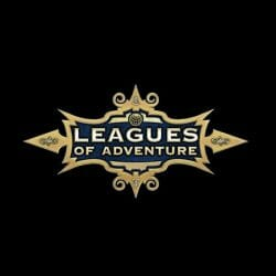 Leagues of Adventure and Leagues of Gothic Horror