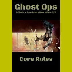 Ghost Ops
