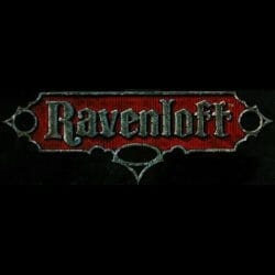 Ravenloft Novels
