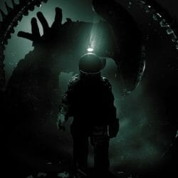 Alien - The Roleplaying Game