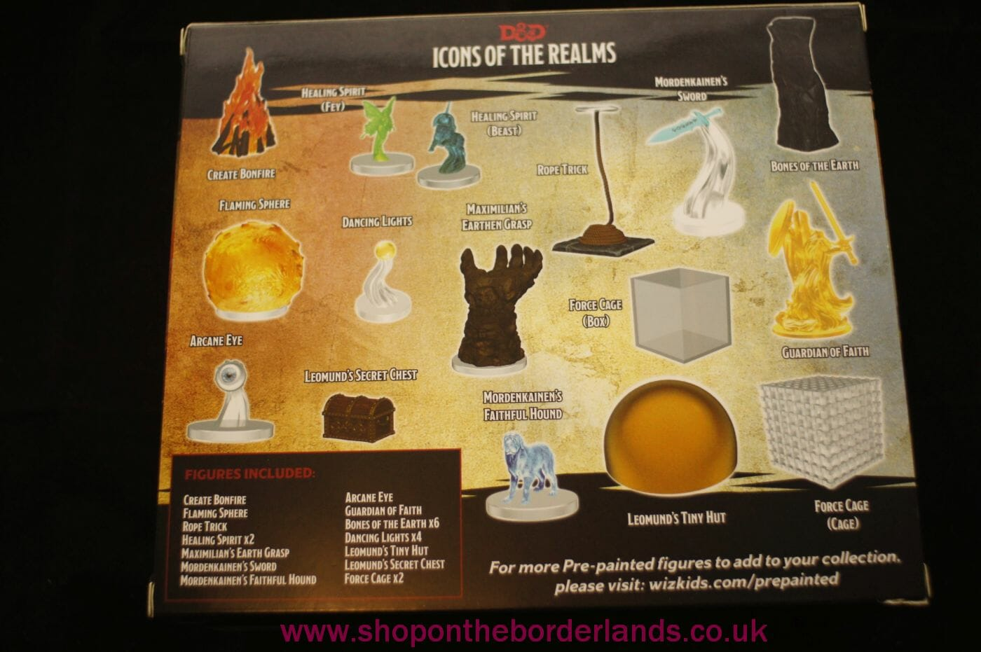 Spell Effects Mighty Conjurations D D Icons Of The Realms 24 Plastic Miniatures The Shop On The Borderlands Choose from thousands of professionally designed templates and customize in minutes. spell effects mighty conjurations d d icons of the realms 24 plastic miniatures