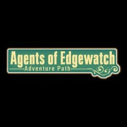 Agents of Edgewatch