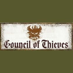Council of Thieves
